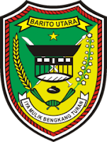 Logo / Lambang Kabupaten Barito Utara
