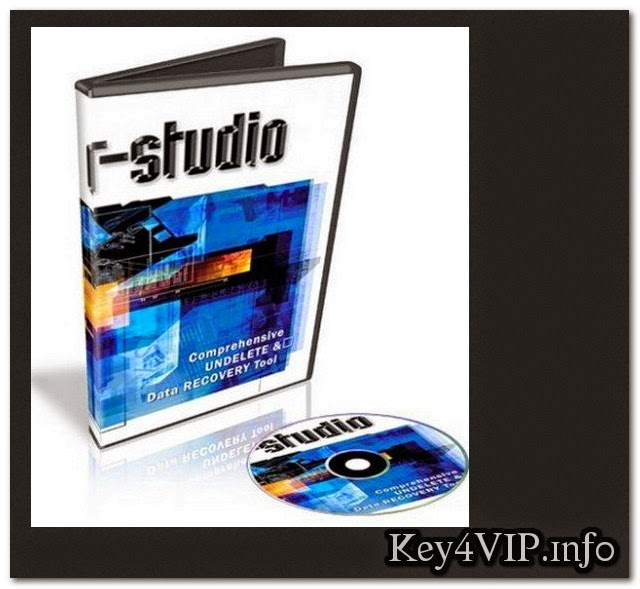 R-Studio 7.6 Build 156433 Network Edition Full Key,Phần mềm phục hồi dữ liệu cho Windows Server