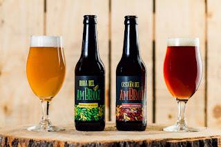 Entrevista a cervezas del ambroz