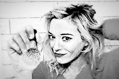 jurassica explains it all, jessica biddle, make up artist uk, beauty blogger uk