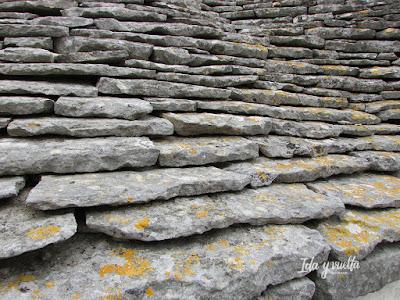 Alberobello detalle