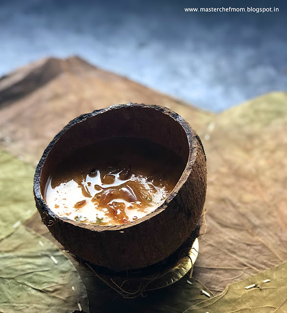 Saraswat Brahmin Style Tomato Saar