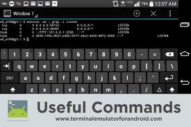 cara instal twrp/cwm via termin emulator