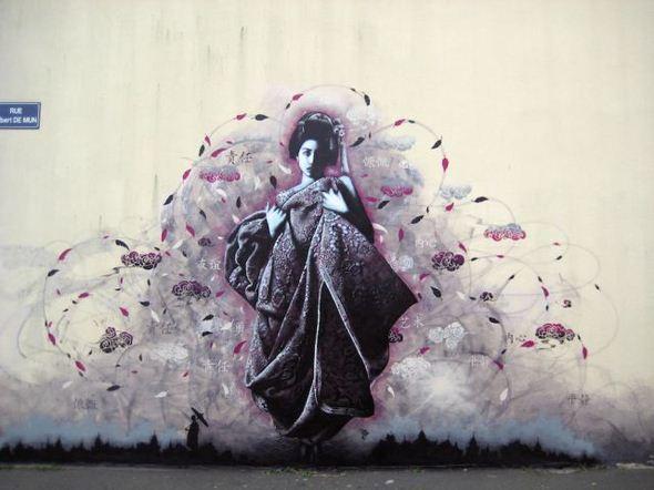 الفن بأى شىء وعلى أى شىء street-art-work-47.j