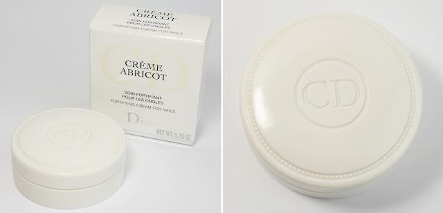 Dior - Crème Abricot (Top gepflegte Nägel!)
