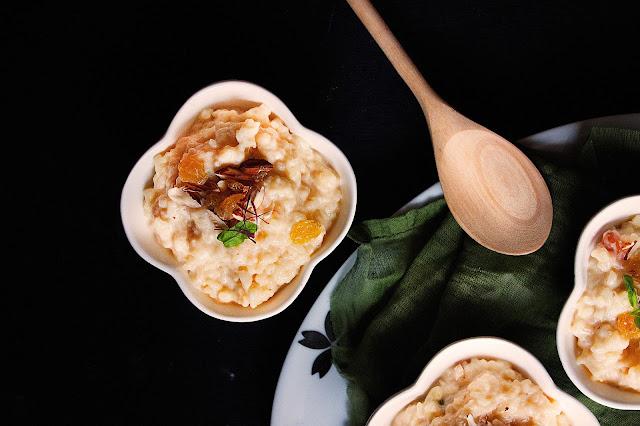 bengali rice payasam recipe