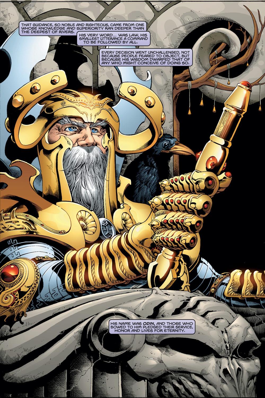 Thor (1998) Issue #50 #51 - English 3
