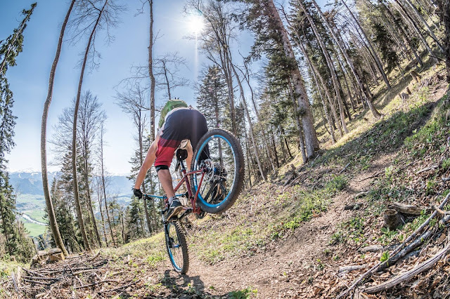 biketouren freeride inc. austria inntal wörgl kufstein mtb