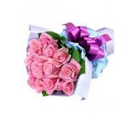 bunga-hand-bouquet-mawar-pink