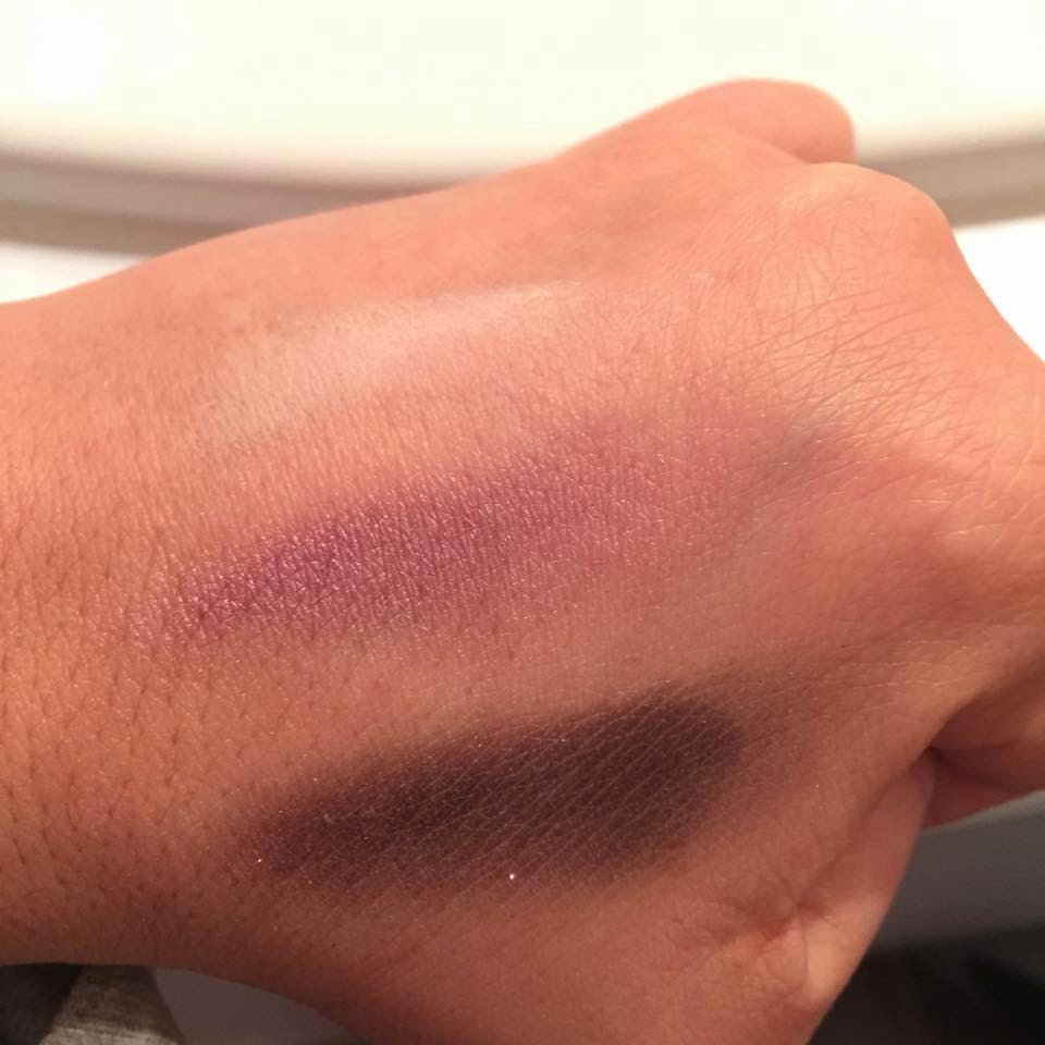 Swatch Cat Eyes Too Faced