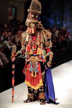 Fashion Artechsion Jfc Jember Carnival