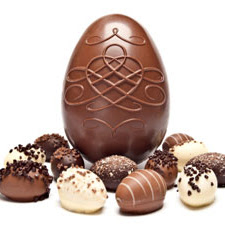 Tidak Sekedar Manis, Coklat Banyak Manfaat