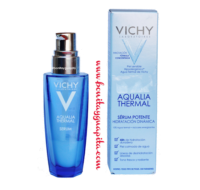 aqualia thermal serum vichy