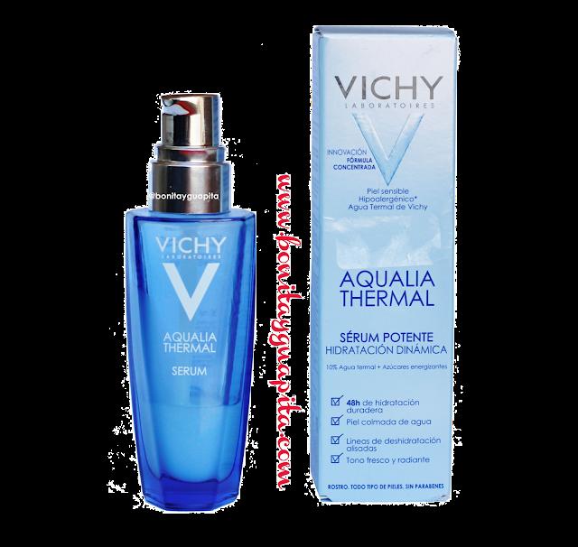 aqualia thermal serum vichy