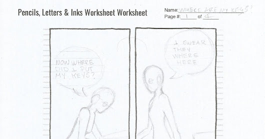 Week 4 Assignment... how to make a comic MOOC