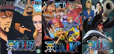 One Piece วันพีช ซีซั่น 9 เอนิเอสล็อบบี้ HD (ตอนที่ 265-336)
