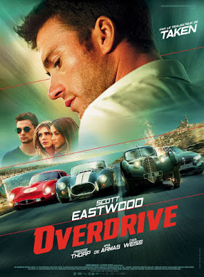 Overdrivestreaming VF film complet (HD)