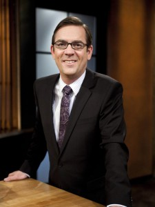 Ted Allen Chopped