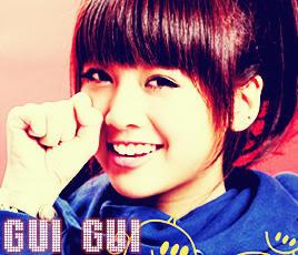 Crunchyroll - Gui Gui Fan Club - Group Info