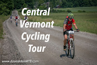 Central Vermont Cycling Tour, Montpelier, Vermont