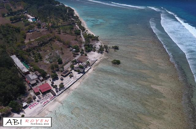 Tempat%2BWisata%2BDi%2BNusa%2BTenggara%2BBarat%2BPaling%2BEksotis%2BGili%2BTrawangan 24 Tempat Wisata Di Nusa Tenggara Barat Paling Eksotis Dan Wajib Dikunjungi