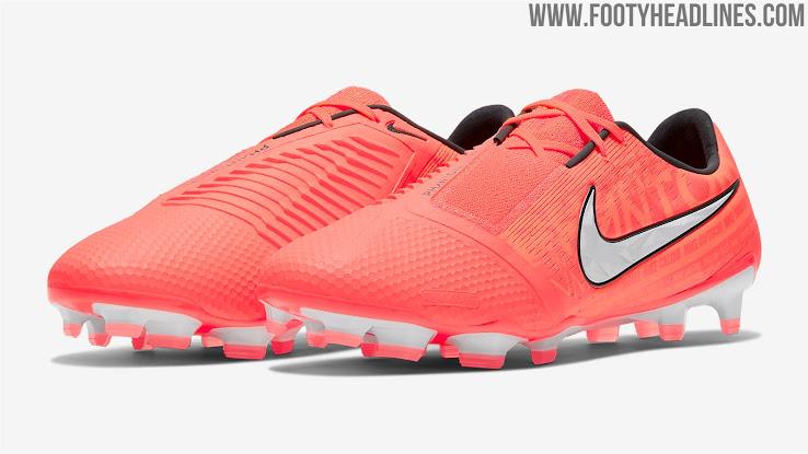 Nike Phantom Fire Pack 14   Áo Bóng Đá Sum Store