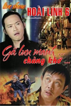Gã Lưu Manh Và Chàng Khờ