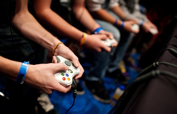 5 Amazing Benefits of Playing Video Games