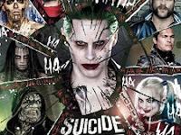 Download Film Suicide Scuad (2016) CAM Subtitle Indonesia