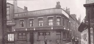 White Horse Mealhouse Lane Bolton