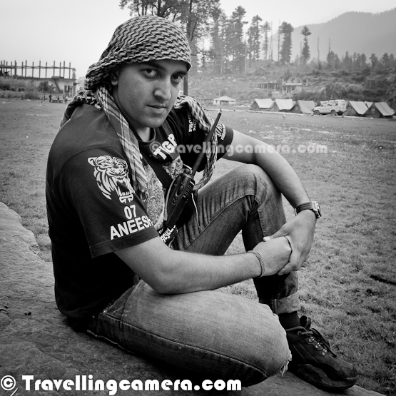 For last few days, we have been sharing people photographs from MTB Himalayas. This is another Photo Journey is same series... Let's check out these Photo Journeys and know about these folks who make the journey of Mountain Terrain Biking more interesting... If you haven't checked old Photo Journeys, click HERE...Very first photograph shows a portrait of Rohit Sharma, who was here for covering event for media companies. Apart from his regular duties, he kept himself busy in entertaining other folks, which is rare to see these day.Here comes Mr. Kshitiz, one of the wonderful people I met at MTB Himachal. He is a Doctor by profession and a passionate biker.Karan and Boon busy in paper work for all riders.Andre who has been coming to MTB Himalayas for last man years !!!Marshal Gang @ Shilaroo Hockey Stadium in Himachal Pradesh !!! - Aneesh, KK & Arjun...Parikshit & Gang near hatu peak around Narkanda Town of Himachal Pradesh. Bike Marshals of MTB Himalayas !!!Left to Right - KK, Aneesh, Arjun adn Gagan : Everyone standing in style... This is waiting time, when they want every rider to cross and march ahead..One of the MTB Rider happily riding her cycle towards Kullu Sarahan from Shimla !It's fun time and Rohit has asked every kid to come & have a cricket match with MTB Media team. This photograph is shot at Kullu Sarahan, which is most beautiful place in the route of MTB Himalaya.Saurabh is style :)A silhouette of Super-Rider with his Super-Bike ! Aneesh Ariborne Awasthi standing on hill-top of Hatu in Himachal Pradesh...Time for a small trek till a huge waterfall. Chris Rohit and Hema having some rest while climbing up from Sarahan Village to the waterfall nearby...