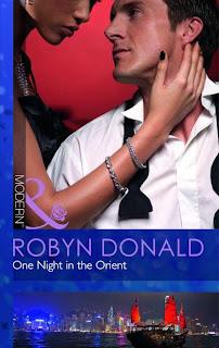 Una Noche en Oriente – Robyn Donald
