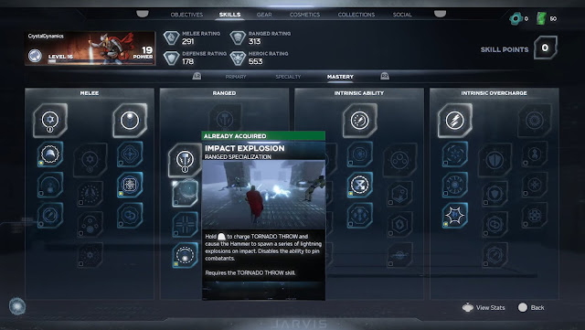 marvel's avengers war table skill tree character upgrade news update, online co-op gameplay, release date, character selection skins, teaser