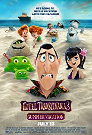 Watch Hotel Transylvania 3: Summer Vacation Online Free 2018 Putlocker