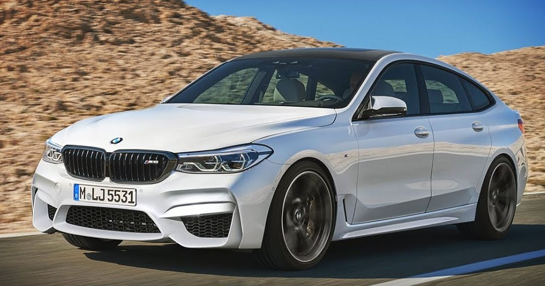 2019 BMW M6 Price And Exterior