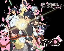 Hình ảnh Yozakura Quartet Hana No Uta