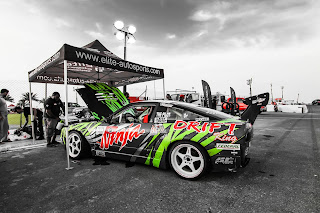 Oman Drift Car in  Qatar