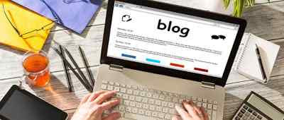 Blogging Life Story - ElochiBlog