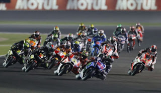 Kandidat Juara MotoGP 2016 Belum Diketahui