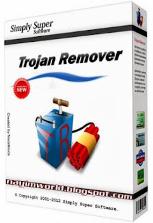 Trojan Remover 6.8 Full Download