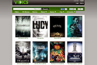 Vidics - free movies online without downloading