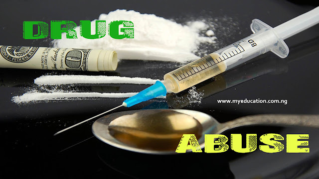 Causes and Effects of Drug Abuse