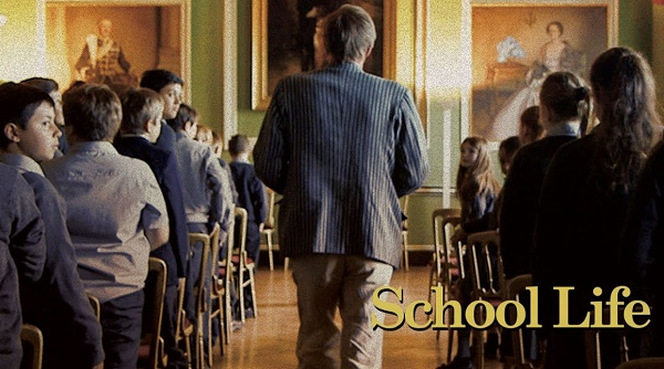 film september 2017 school life