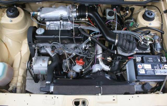 1970 Vw Bus >> 1978 Volkswagen Rabbit C - Buy Classic Volks