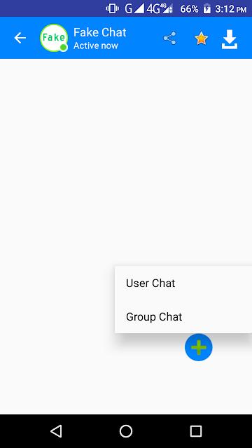 Fake Messenger Conversation - Fake Fb Messenger Chat