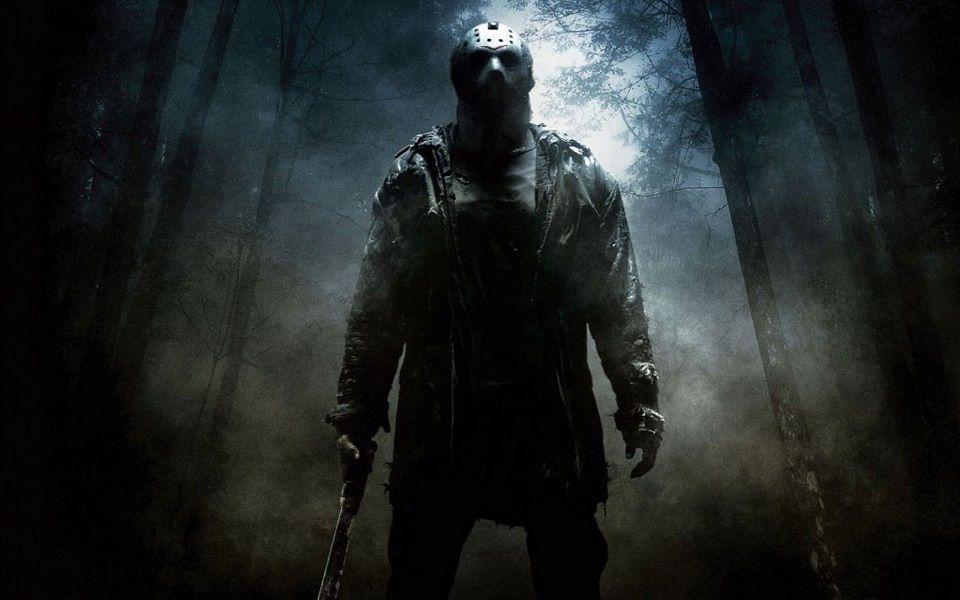 Пятница 13-ое, Friday the 13th, Friday the 13th Remake, ремейк Пятница 13-е, Джейсон Вурхиз, ужасы, хоррор, horror