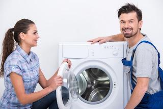 Sửa máy giặt uy tín hàng đầu tại TPHCM