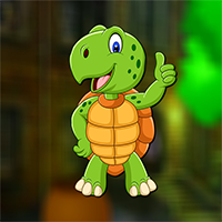 AvmGames Escape the Cartoon Turtle
