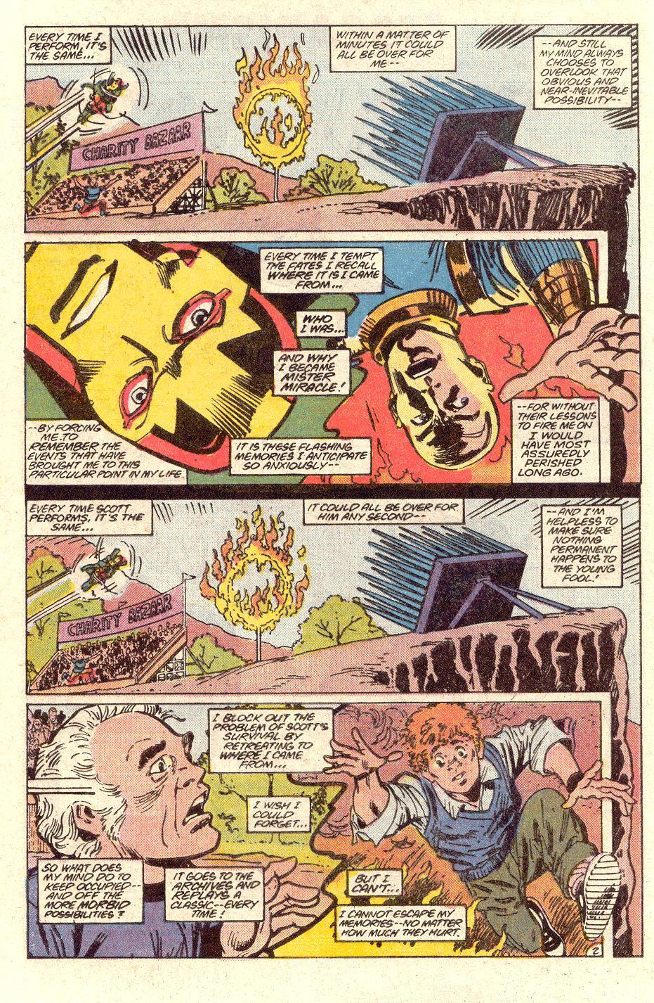 Read online Secret Origins (1986) comic -  Issue #33 - 3