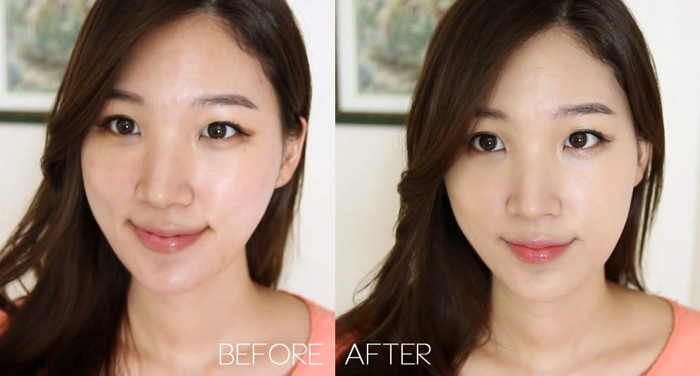 Review Laneige Bb Cushion Pore Control Liah Yoo